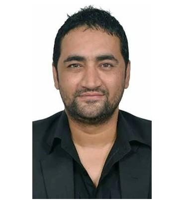 Dr. Niranjan Koirala